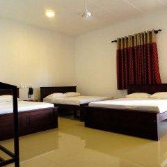 Отель Sunsung Chiththa Holiday Resort 3* Стандартный номер с различными типами кроватей