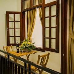 Отель Mi Kha Homestay комната для гостей фото 4