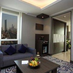 Swiss International Royal Hotel Riyadh 4* Полулюкс с различными типами кроватей
