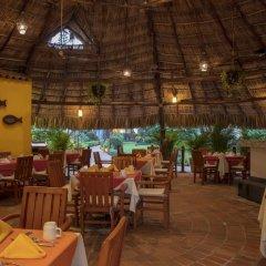 Flamingo Vallarta Hotel & Marina питание фото 5