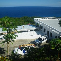 Отель Caribbean Dawn Ямайка, Порт Антонио - отзывы, цены и фото номеров - забронировать отель Caribbean Dawn онлайн пляж