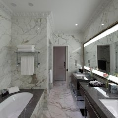 Гостиница Метрополь 5* Представительский люкс с различными типами кроватей фото 5