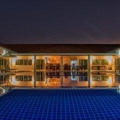 Отель Villa Tha Maphrao бассейн фото 2