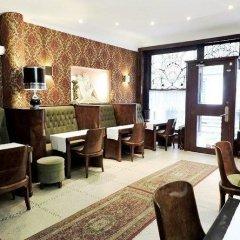 Отель Le Grand Colombier Бельгия, Брюссель - отзывы, цены и фото номеров - забронировать отель Le Grand Colombier онлайн питание фото 3