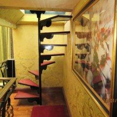 Отель BDB Flats by the Spanish Steps II фитнесс-зал