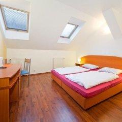 Апартаменты Apartment Amandment Стандартный номер с различными типами кроватей фото 3