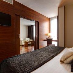 Отель Acevi Villarroel 4* Полулюкс с двуспальной кроватью фото 2