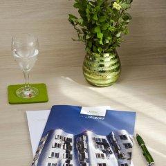 Hotel am Hofgarten интерьер отеля фото 3