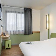 Отель Ibis Budget Antwerpen Centraal Station 2* Стандартный номер фото 2