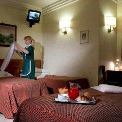 Hotel Delle Muse в номере