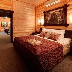 Гостиница Алеша Попович Двор 3* Улучшенный люкс с различными типами кроватей