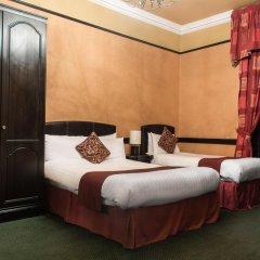 Russell Court Hotel 3* Стандартный номер с различными типами кроватей фото 12