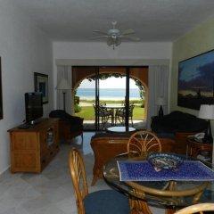 Отель Condominios Brisa - Ocean Front Апартаменты фото 37