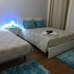 Отель Jualis Guest House Стандартный номер разные типы кроватей фото 23