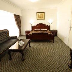 Отель Villa Alisa 2* Люкс с различными типами кроватей фото 4