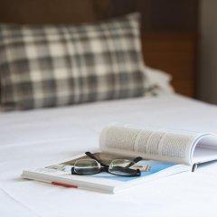 Отель Hostal Guilleumes комната для гостей фото 5