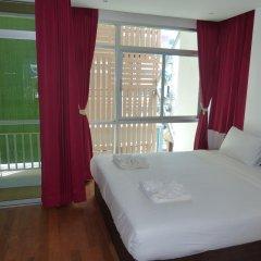 Отель iCheck inn Residences Patong 3* Апартаменты 2 отдельные кровати фото 4