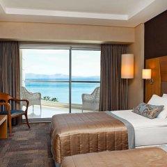 Boyalik Beach Hotel & Spa 5* Стандартный номер