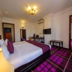 Отель The Steuart by Citrus 3* Стандартный номер с различными типами кроватей фото 5