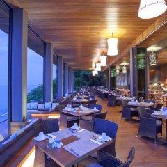 Отель Cape Dara Resort 5* Номер Делюкс с различными типами кроватей фото 9