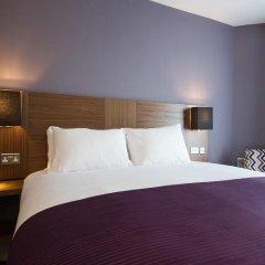 Отель Innkeeper's Lodge Brighton, Patcham Великобритания, Брайтон - отзывы, цены и фото номеров - забронировать отель Innkeeper's Lodge Brighton, Patcham онлайн комната для гостей фото 13