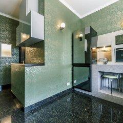 Апартаменты Luxrent apartments на Льва Толстого в номере фото 4