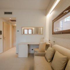 Hotel Corte Rosada Resort & Spa 4* Стандартный номер с различными типами кроватей фото 15