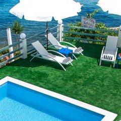 Отель Paradiso Resort бассейн фото 2