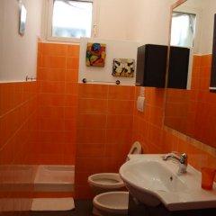 Отель Marzia Inn 3* Стандартный номер с различными типами кроватей фото 28