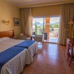 Hotel Don Antonio 4* Стандартный номер с различными типами кроватей фото 3