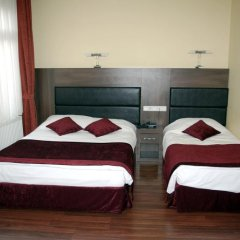 istanbul Queen Apart Hotel 3* Стандартный номер с различными типами кроватей фото 6