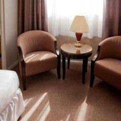 Britannia Hotel - Manchester City Centre 3* Стандартный номер с двуспальной кроватью фото 2