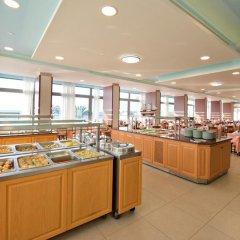 Отель Belair Beach Греция, Родос - 1 отзыв об отеле, цены и фото номеров - забронировать отель Belair Beach онлайн питание фото 2