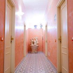 Отель Cala DellArena 3* Стандартный номер с различными типами кроватей фото 3