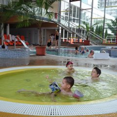 Hunguest Hotel Béke детские мероприятия