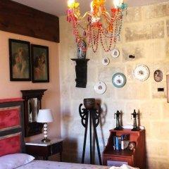 Отель Luciano Valletta Boutique 2* Номер Эконом с различными типами кроватей фото 7