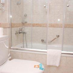 Alba Resort Hotel 5* Стандартный номер с различными типами кроватей фото 2