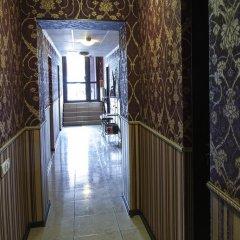 Chyhorinskyi Hotel спа