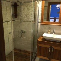 Отель Gulser Boutique Otel ванная