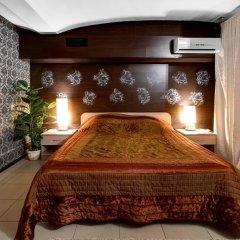 Andreev Hotel Люкс с различными типами кроватей