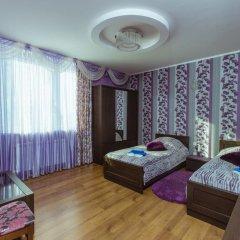 naDobu Hotel Poznyaki 2* Номер с общей ванной комнатой с различными типами кроватей (общая ванная комната) фото 4