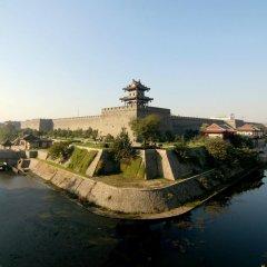 Tiancheng Business Hotel Xian пляж