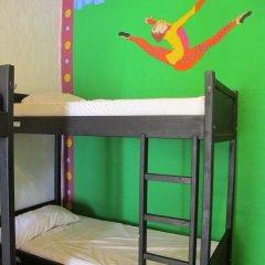 Viajero Cali Hostel & Salsa School Кровать в женском общем номере с двухъярусной кроватью фото 6