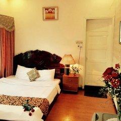 Отель Ruby Hotel Вьетнам, Далат - отзывы, цены и фото номеров - забронировать отель Ruby Hotel онлайн комната для гостей фото 4