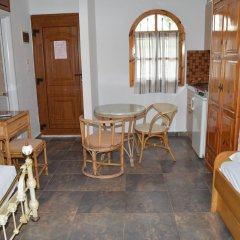 Hotel Rigakis комната для гостей