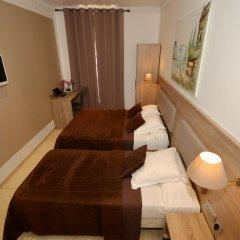 Hotel Parisien 2* Стандартный номер с различными типами кроватей