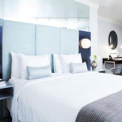 Отель Conrad New York Midtown 4* Люкс с различными типами кроватей фото 7