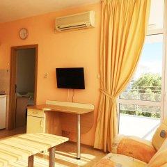 Отель Aparthotel Elit 2 Болгария, Солнечный берег - отзывы, цены и фото номеров - забронировать отель Aparthotel Elit 2 онлайн комната для гостей фото 2