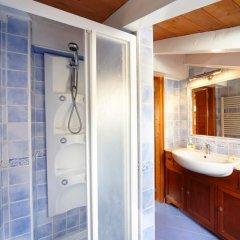 Отель Villa Josefa Apartment Италия, Вербания - отзывы, цены и фото номеров - забронировать отель Villa Josefa Apartment онлайн ванная фото 2