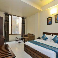 Отель Shanti Villa 3* Представительский номер с различными типами кроватей